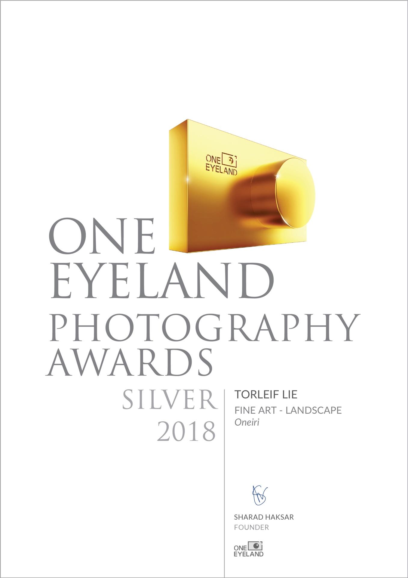 Oneiri-Silver