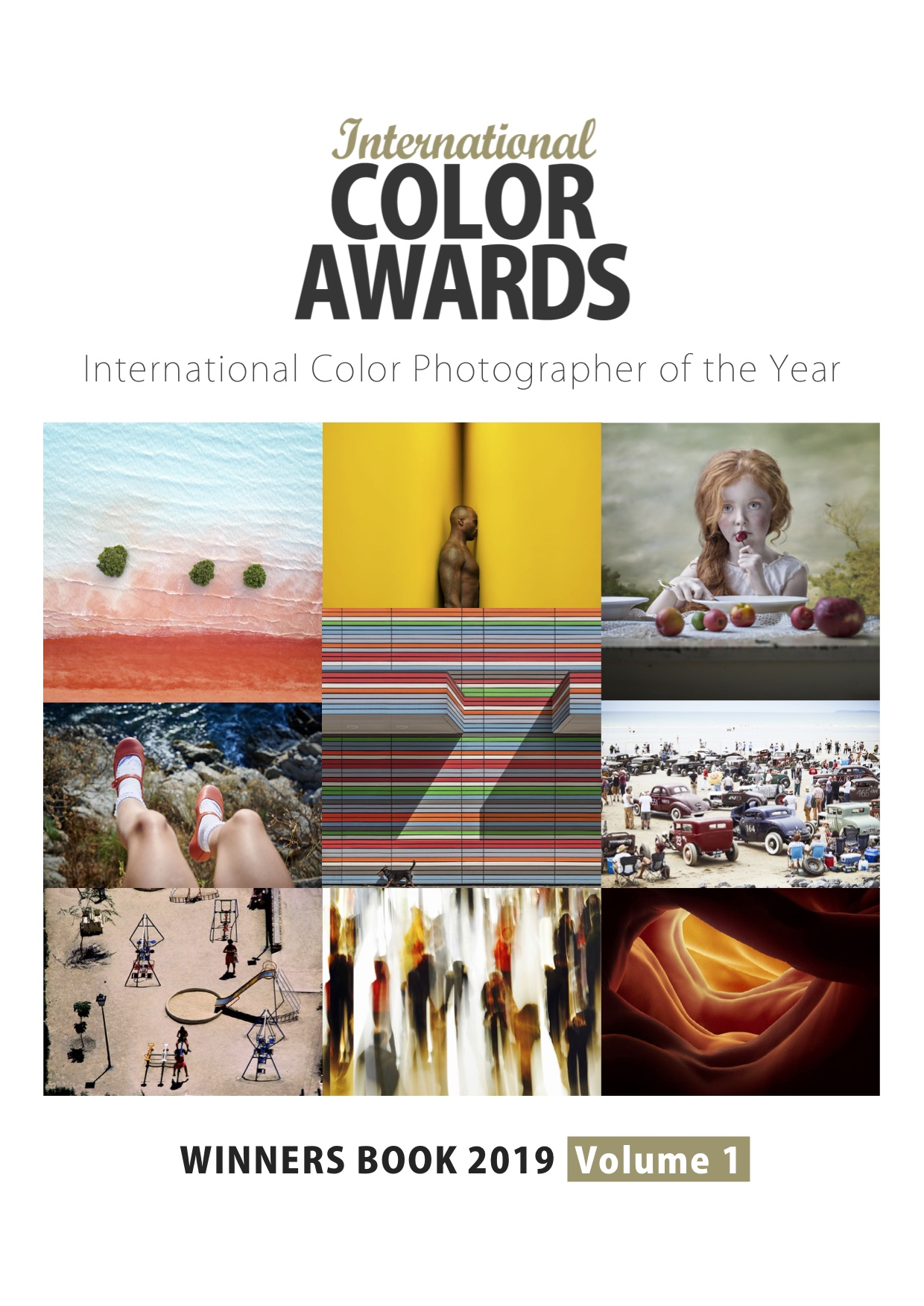 International Color Awards Vol 1