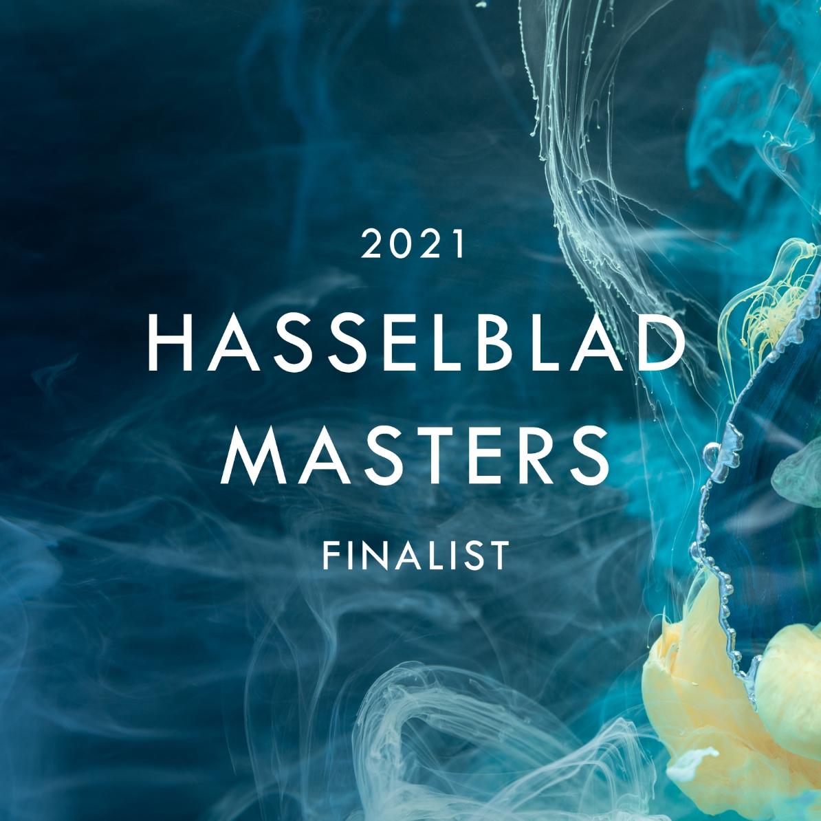 Hasselblad Masters Finalist